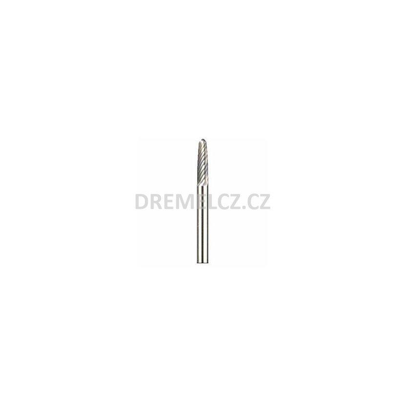 Dremel 9910 - wolfram-karbidová fréza 3,2 mm